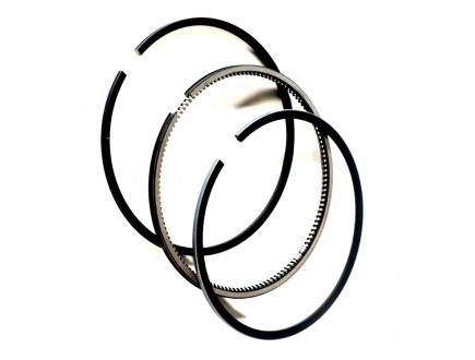 Кольца поршневые EUROCOMACH ES250