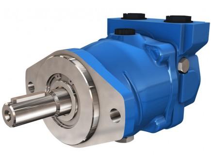 Мотор гидравлический EUROCOMACH ESK150.4