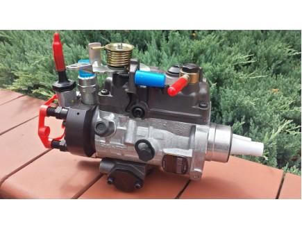 Топливный насос высокого давления EUROCOMACH ES300